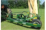 Caddy - Disc Mower