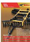 155 - Single Offset Disc Harrow Brochure