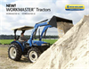 New Holland  - Workmaster™ - Tractors - Brochure
