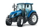 New Holland PowerStar - Model T4 Series - Tractors