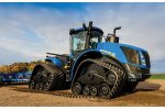 New Holland - Model T9 Series Tier 4A - 4WD Tractors