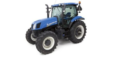 New Holland - Model T6 Series - Tractor
