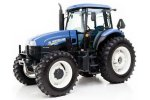 New Holland - Model TS6 Series - Tractors