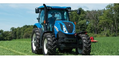 New Holland - Model T6 Series – Tier 4B - Tractor