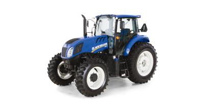 New Holland - Model TS6 Series – Tier 4B - Tractors