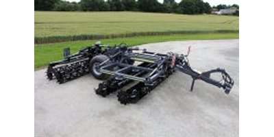 SKY - Model DDI TW - Disc Harrow