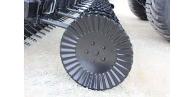 Disc Harrow-1