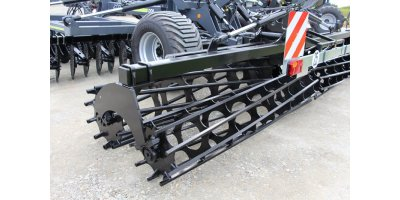 Disc Harrow-2