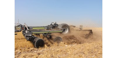 Disc Harrow-4