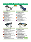 Model CL1-104 - Fruit Counters- Brochure