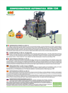Model BSH-134 - Automatic Packaging Machine- Brochure
