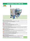 Model WS-128 - Chek Weighers- Brochure