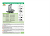 Model PAL-108D - Automatic Palletiser Brochure