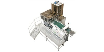 Model CFB-155 - Automatic Box Filler