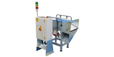 Model WS-128 - Chek Weighers