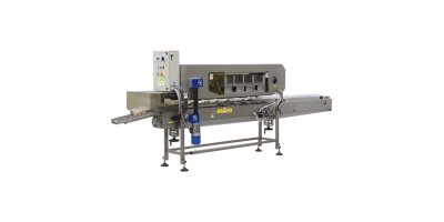 Model AC4-115 - Automatic Punnet Filling Machine