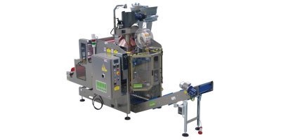 Model BSH-134 - Automatic Packaging Machine