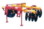 W&A - 16 Blade Double Levee Plow