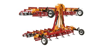 W&A - Stacker Level Bander