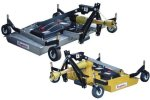 Model RFM-48 - Rear Discharge Mowers