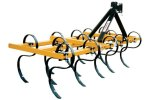 King Kutter - Model FCV-72-D - Field Cultivator