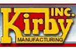 Kirby Mfg Inc