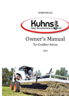 Kuhns Mfg Tie Grabber Operator Manual 2013 Video