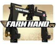 Farm Hand Category 1 Quick Hitch Introduction