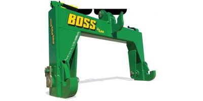 BOSS - Three Point Hitch System
