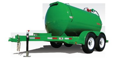 Model DT 975  - Diesel Fuel Trailer