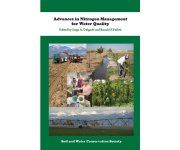Advances in Nitrogen Management for Water Quality