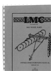 LMC - 8603 - Solid Wheel Rake Brochure