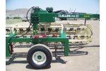 Model 8803  - Unitized Basket Rake