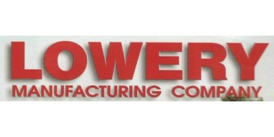 Lowery Manufacturing Company
