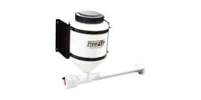 FreeFlo - Dry Inoculator
