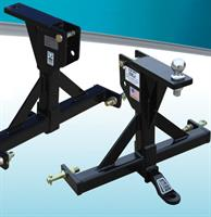 MDS - 3-Point Gooseneck Hitches