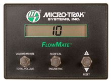 FlowMate - Liquid Fertilizer Flow Monitor