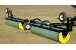 Ag Shield - Hay Crops Land Rollers