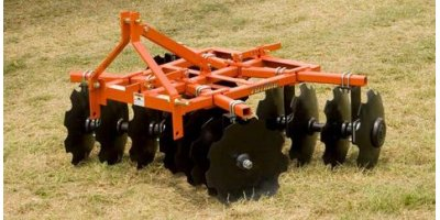 Case IH Tandem - Model TGE Series  - Lift Disc Harrows