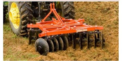 Tandem  - Model THF Series - Lift Disc Harrows