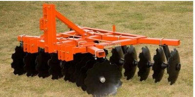 Tandem  - Model TL43 Series - Lift Disc Harrows