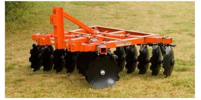 Tandem  - Model T4X Series - Heavy Lift Disc Harrows