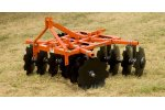 Model TGE Series - Tandem Lift Disc Harrows