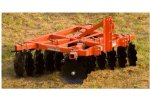 Tandem  - Model HL Series - Heavy Lift Disc Harrows