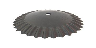 Model 14X712S - Plain Disc Blades