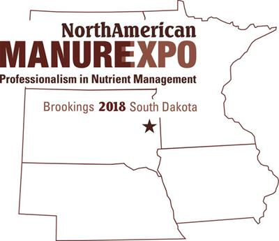Manure Expo-2018
