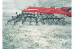 Model UFX 10 - Bar Hydraulic Carts