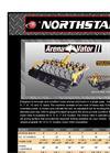 Vator - Model 2 - Horse Arena Cultivators- Brochure