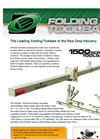 1500 Series - Stalkpuller Toolbars Brochure