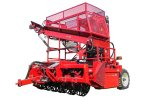 Model 6 Row - Sugarbeet Harvester